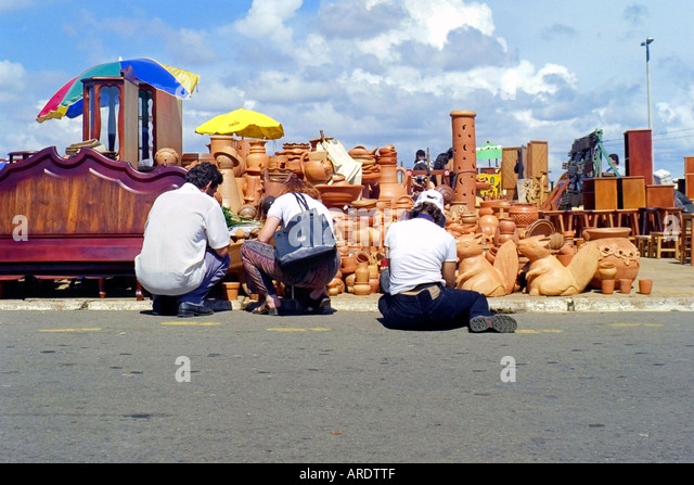 Tourists Making a Choice - Stock Image