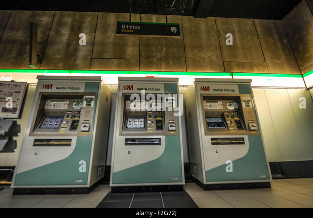 Metro Ticket Machine Stock Photos Amp Metro Ticket Machine