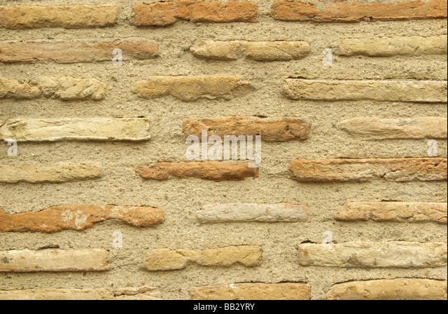 Mauer wall 12 - Stock-Bilder