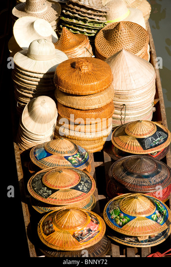 Thailand Traditional Arts And Crafts