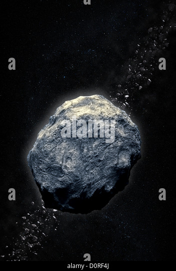 4 biggest asteroids in asteroid belt - photo #14