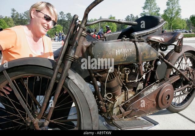 Motorcycle canadian museum vintage