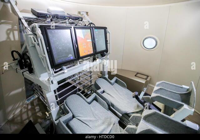 next manned spacecraft interior - photo #37