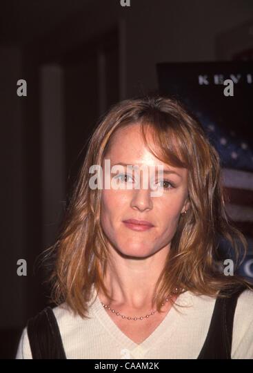 Oct 15, 2003; New York, NY, USA; File photo. Date unknown. Actress MARY STUART MASTERSON. - Stock Image