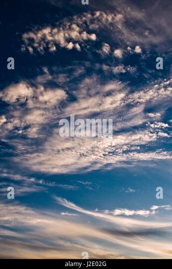 PerfectlyCloudy386546398   - Stock Image