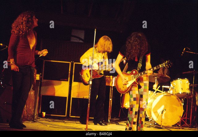 led zeppelin the british rock band This lesson will detail the career of the seminal british rock band led zeppelin we will chart their influence on future generations of bands and.