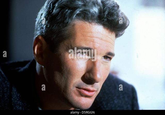 RICHARD GERE INTERNAL AFFAIRS (1990) - Stock Image