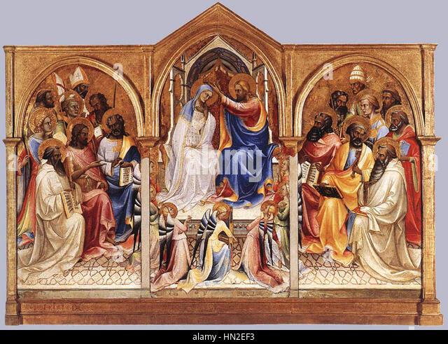 Franciscan Crown - The Catholic Encyclopedia - Bible