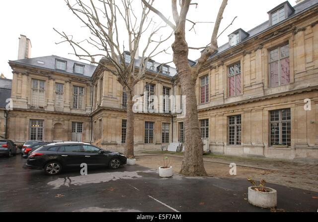 Hotel De Sevigne Marais