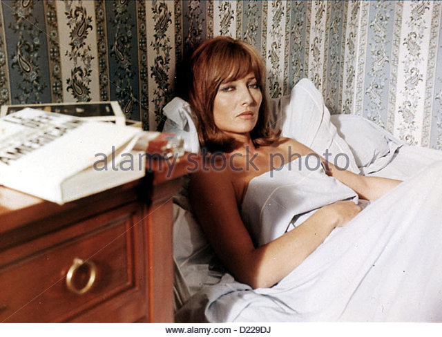 stephane audran stock photos stephane audran stock images alamy. Black Bedroom Furniture Sets. Home Design Ideas