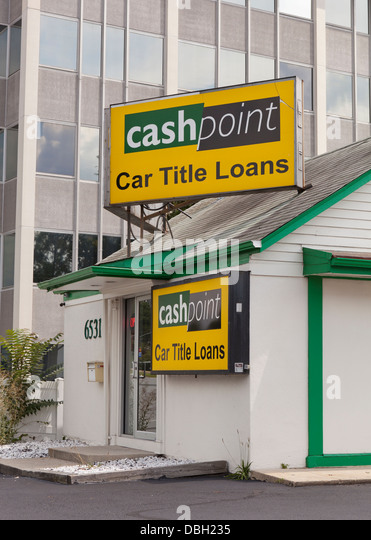 Cincinnati installment loans