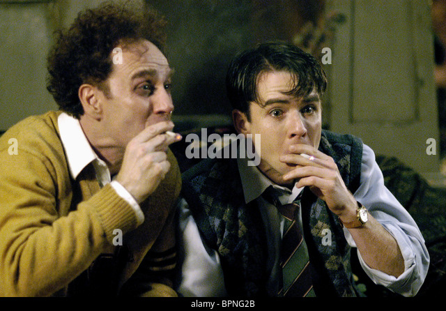 JOHN KASSIR & CHRISTIAN CAMPBELL REEFER MADNESS (2005) - Stock Image