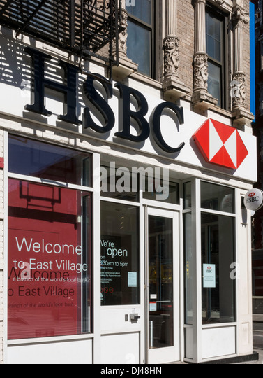 hsbc five forces Hsbc forces employees to go on no pay leave hrjobs: asia's only regional recruitment website 100% dedicated to human resources has reached out to hsbc.