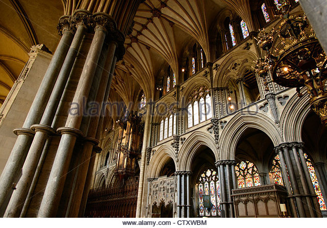 Reims Cathedral Stock Photos & Reims Cathedral Stock ...