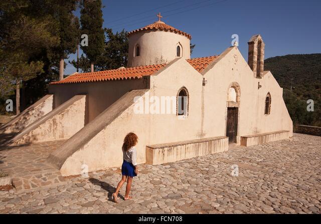 Kera Crete Stock Photos & Kera Crete Stock Images - Alamy