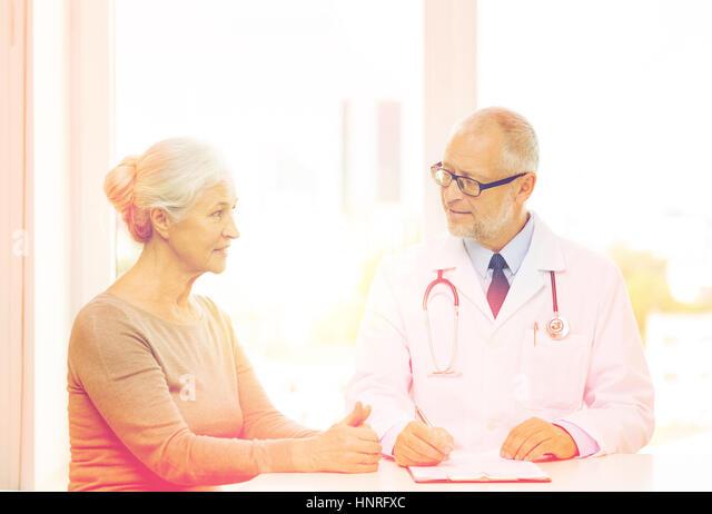 Medical Diagnosis Concept Appointment Stock Photos ...
