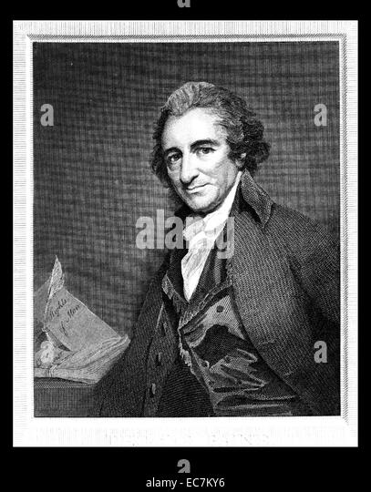a biography of thomas paine the english american political activist Thomas paine (1737- 1809) was an english-american political activist, philosopher, author, political theorist and revolutionary as the author of two highly influential pamphlets at the start of the american revolution, he inspired the patriots in 1776 to declare independence from britain.