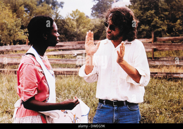 Blu-Ray Review: Steven Spielberg's 'The Color Purple' Gets HD Upgrade