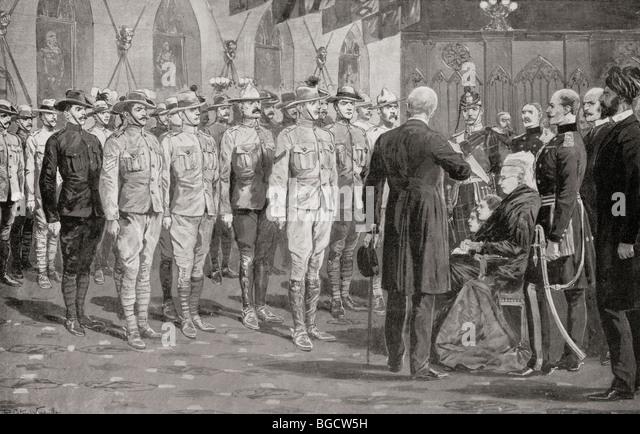 All Boer Wars
