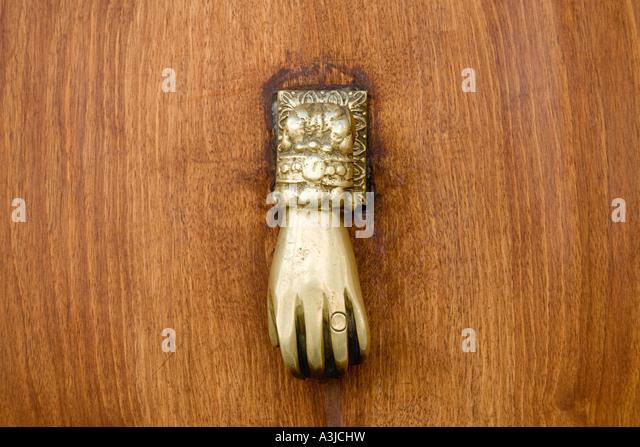 Door Knob Hand Stock Photos Amp Door Knob Hand Stock Images