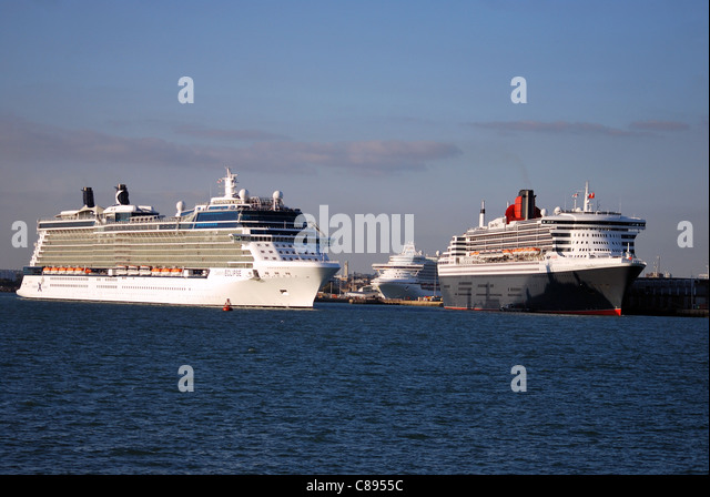 Celebrity Eclipse Cruise Ship Stock Photos Amp Celebrity