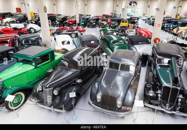 southward car museum stock photos southward car museum stock images alamy. Black Bedroom Furniture Sets. Home Design Ideas