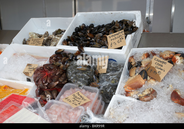 Seafood Market Near Treasure Island Fl