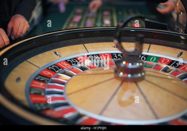horario del casino