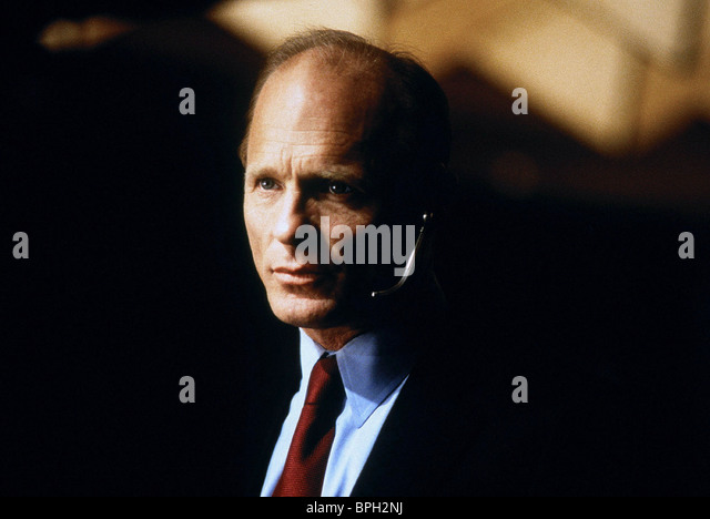 ED HARRIS THE PRIME GIG (2000) - Stock Image