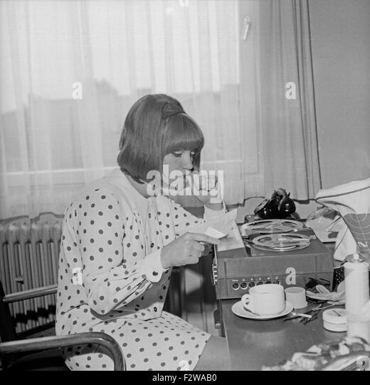 Music 1960s tape recorder stock photos music 1960s tape for Dieter schaub