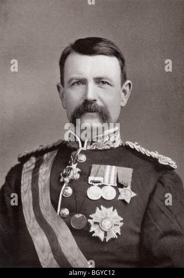 Warren, Sir Charles°