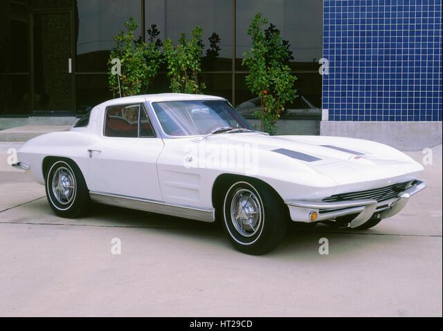 1963 Corvette Stingray Stock Photos Amp 1963 Corvette