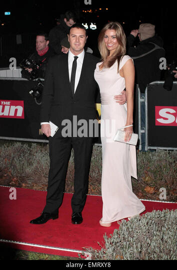 15.DECEMBER.2010. LONDON  PADDY MCGUINNESS ATTENDS THE SUN MILITARY AWARDS AT THE IMPERIAL WAR MUSEUM IN LAMBETH - Stock Image