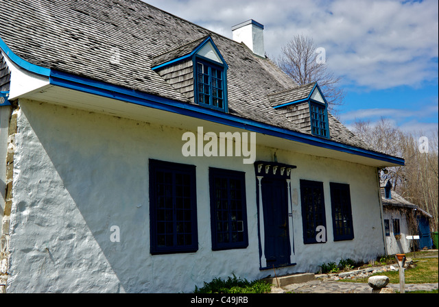 French canadian quebec stock photos french canadian for 17th century french cuisine