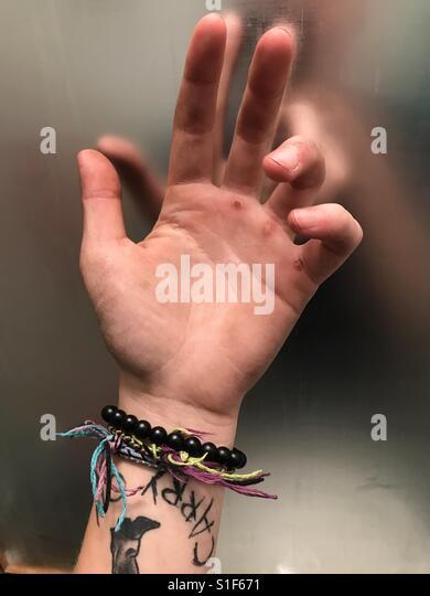 hand - Stock-Bilder