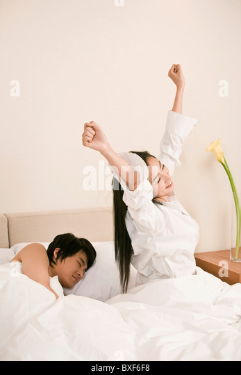 Opinion you wife stretching husband balls question interesting