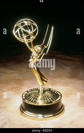 AWARDS EMMY AWARDS - Stock-Bilder