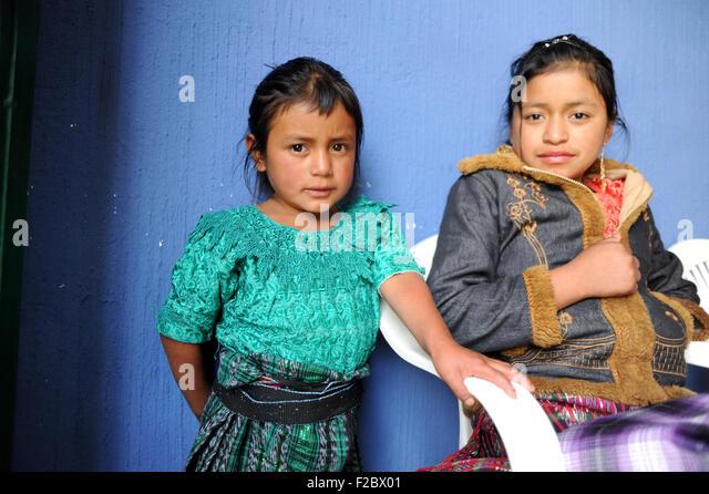solola girls Panajachel, or pana as it is  chicken bus to solola costs q5  girls, women & men walk the.