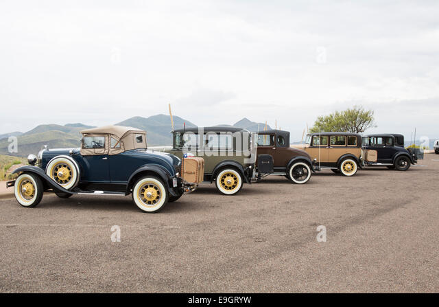 Automobiles stock photos automobiles stock images alamy for Andalusia ford motor company