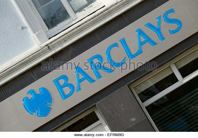 Barclays Leeds City Centre Opening Times
