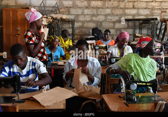 Vocational training centres in nairobi