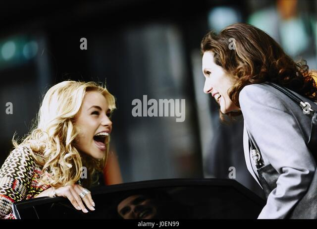LUCY FRY & ROBYN BUTLER NOW ADD HONEY (2015) - Stock Image