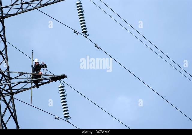 Electricity Voltage Tanzania