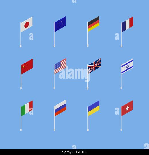 Japan Flag European Stock Photos & Japan Flag European Stock Images ...