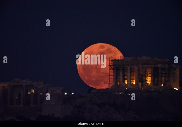 blood moon tonight greece - photo #40