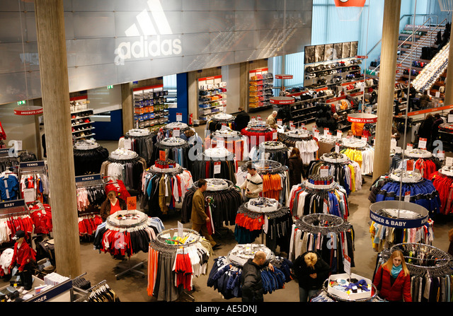 adidas outlet store in miami