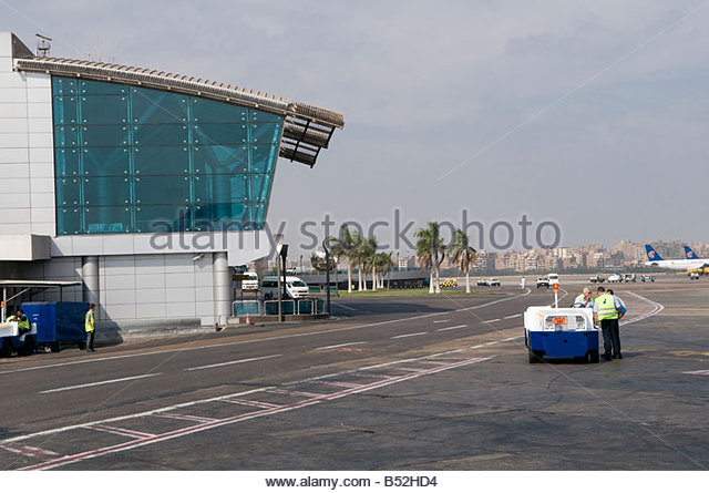 Cairo airport stock photos cairo airport stock images alamy - Egyptair airport office number ...