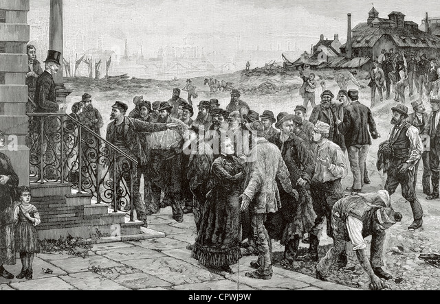 child labour in the 19th century essay