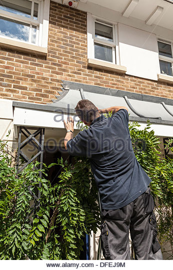 D C Property Maintenance Wales