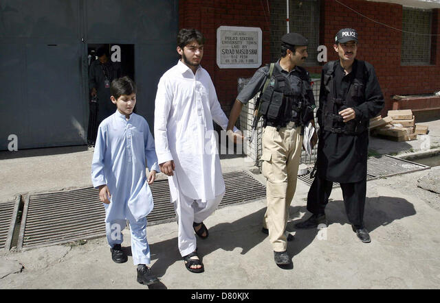 Abdul wahab who recovered from nawshera during a search operation of